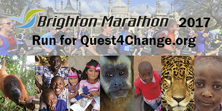Run for Quest4Change